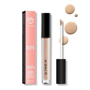 O.TWO.O radiante cremoso Corrector Líquido Fundación flan de vainilla Chantilly 4colors de maquillaje para ojos y rostro libre de DHL 267