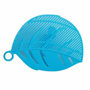 1 STÜCK Durable Saubere Blattform Reis Waschen Sieb Bohnen Erbsen Reinigung Gadget Küche Clips Werkzeuge