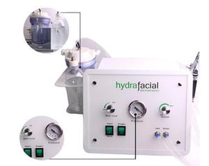 원래 제조 업체에 직접 판매 상위 3in1 히드라 얼굴 시스템 하이드로 dermabrasion 기계 hydrofacial 기계 판매