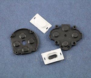 Силиконовая резина проводная контактная кнопка D-Pad колодки ремонт для PSP1000 PSP 1000 контроллер