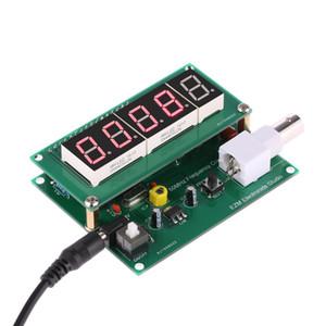 Freeshipping 1Hz-50MHz cymometer Contador de Medidor de Freqüência de Alta Sensibilidade contador de freqüência Módulo de Medição Tester 7 V-9 V 50mA DIY Kit