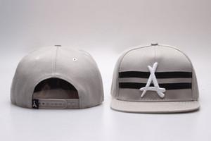 Sıcak Snapback Tha Mezunları beyzbol Snapback Şapka Mens Altın Bir Hip Hop Spor Şapkalar moda Yeni Marka Toptan Ayarlanabilir Bone Gorras Cap Caps