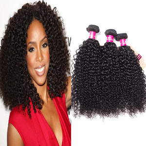 Körper-Welle des Grad-8A gerade tiefe Welle brasilianisches Haar bündelt nasses und gewelltes Jungfrau-Menschenhaar-lockige Webart natürliches schwarzes brasilianisches Jungfrau-Haar
