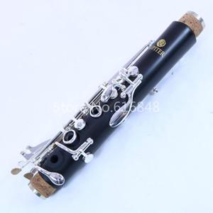 Jupiter JCL1100S 18 tasti clarinetto nuovo arrivo Materiale corpo Legno strumenti musicali di marca clarinetto con il caso Bocchino