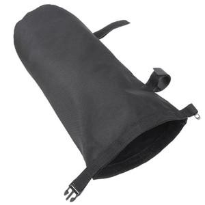 1 unids Canopy Tent Leg Bolsa de arena Bolsa de arena a prueba de viento Bolsa de arena para refugio al aire libre Pop Up Canopy Tent Leg
