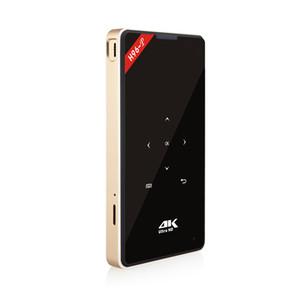 والراقية H96-P 4K العارض AMLogic نوع S905x جيب العرض 2G 16G دعم ثنائي WIFI BT4.0