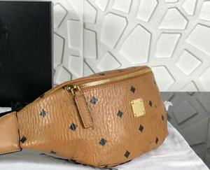 2018 novos bolsões de impressão M, de grande capacidade de inclinação bolsos cintura sacos de homens e mulheres 02