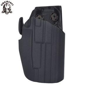 SINAIRSOFT 579 Common Univisal Holster Rechte Hand Taktische pistole Holster 02 Typ An die meisten Pistolen Für die Jagd Paintball sport etc.