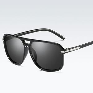 Mode Polarisierte Sonnenbrille Männer Frauen neue Ankunft Klassische Fahren Sonnenbrille Polaroid UV400 Retro Brillen Vintage