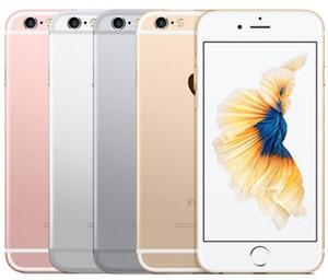"""자물쇠로 열린 스마트폰 5.5""""플러스 본래 애플 아이폰 6S 는 IOS16/64/128GB ROM2GB 램 12.0MP 이중 핵심 A9 4G LTE 전화를 개장했습니다"""