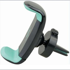 Phone Holder 360 Degree Multi-angle Rotation Car Phone stand Air Vent Mount Car stands for Samsung Galaxy for iPhone for Android Phone GPS