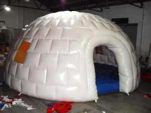 Sıcak Satış şişme çadır kamp ucuz şişme çadır Açık şişme çadır kamp