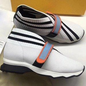 Meia Sapato Velocidade Trainer Tênis Com caixa de Alta Qualidade Sneakers Speed Trainer Meias Corredores Corredores preto Sapatos mulheres Calçados Esportivos