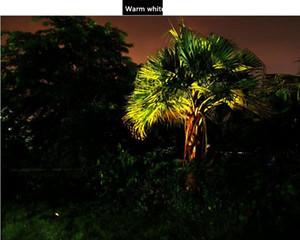 Оптово-Новое Прибытие Светодиодный Солнечный Свет Открытый Солнечный Свет Прожектор Сад Газон Лампа Пейзаж Spot Spot Wall Wall Аварийная Лампа Luminaria
