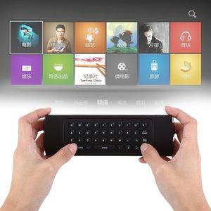 VBESTLIFE MX3 / MX3-M 2.4G Drahtlose Fernbedienung Tastatur Controller Air Mouse für Smart TV Android TV Box Mini PC HTPC Neu