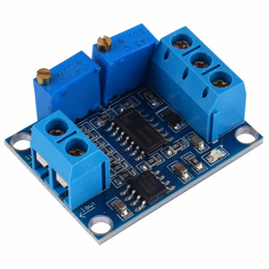 Signalumwandlungskonditionierung des Strom-Spannungs-Umwandlungsmoduls von 4 ~ 20 mA auf 0 ~ 5 V, 3,3 V, 10 V, 15 V Sender