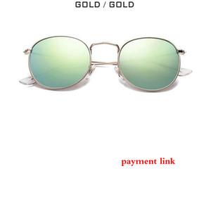 2018 NOUVEAU Lien de paiement / payer en avance / dépôt / frais de port lunettes de soleil