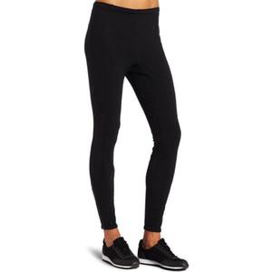 2018 Nueva chenye Shapers Ropa Interior de Invierno Cálido Hombres Largos Johns Negro Largo Johns Male Thermal Underwear Hombres Thermal Slimming pants