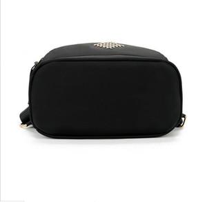 New Oxford sac à bandoulière en tissu rivets X dames sac à dos Voyage coréenne de style des femmes de style nylon de haute qualité
