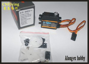 FREE SHIPPING 2pcs EMAX ES3054 Digital Servo Metal Gear 17g servo for RC CAR BOAT E RC FPV Fixed Wing Airplane Copter