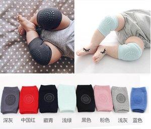 Newborn Baby Leg Warmers kneelet kneepa knee pads Kids Kneecaps Safety Cotton Baby Knee Pads Protector Children Short Kneepad
