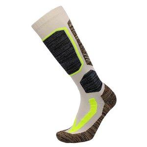 ht Winter Warm Men Women Thermal Long Ski Socks Thicker Sports Snowboard Climbing Camping Hiking Socks 2501137