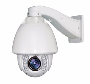 Blue Iris PTZ IP Camera 2MP 20X Optical Zoom IR 150M High Speed Dome Full HD1080P Auto Tracking PTZ IP Camera