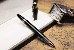 Luxus-Sterne-Walker Crystal Top Roller Kugelschreiber Kugelschreiber Füllfederhalter Hochwertige Schreibwaren Schule Bürobedarf besten schriftlich Geschenke