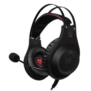 NUBWO N2 Xbox One PS4 Gaming Headset, PC Mic Stereo Gamer Cuffie con microfono Computer Xbox one Playstation 4 Xbox 1 x Giochi