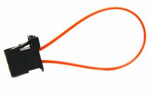 MOST fiber optic optical loop bypass Male adapter For MERCEDES BMW AUDI PORSCHE Q7