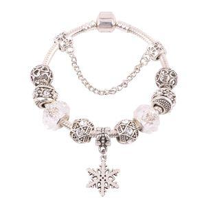 Aifeili presente de alta qualidade puro estilo minimalista branco pequeno fresco diy adequado para pulseiras venda quente jóias europa
