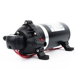 12V NEW micro Pump DC 5L min 40W Micro Car electric diaphragm pump