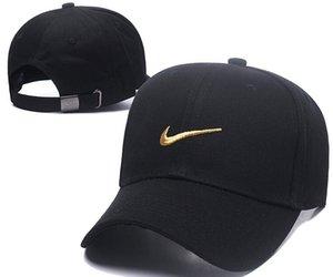 Nova Marca Caps chapéus Projeto Hip hop strapback Adulto Bonés de Beisebol Snapback Sólidos Osso De Algodão Estilo Europeu Americano Moda chapéus 033