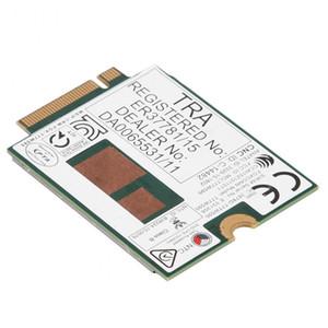 ل HP LT4120 ل Snapdragon X5 LTE T77W595 796928-001 4G WWAN M.2 مودم وحدة 150Mbps