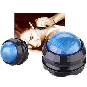 XC Massage Roller Ball Body Massger Resina Massaggio Ball Muscle Relaxer a piedi Spalla posteriore Attrezzature per il fitness gamba