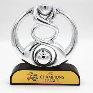 Лига чемпионов Азии футбольный клуб в Лиге чемпионов трофей Бесплатная доставка