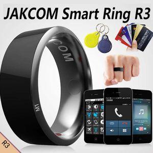 JAKCOM R3 Smart Ring Venta caliente en otros intercomunicadores Control de acceso como lector de rfid de largo alcance 8mm escáner de película alfa romeo