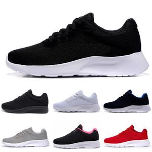 TANJUN KAISHI Triplo Preto Branco Rosa London Olímpico Execuções Homens Mulheres Clássicos Sapatos Casuais Moda Designer Casual Sho