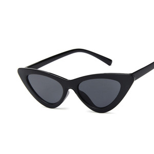 نظارة شمسية ماركة Cat's Eye Glasses نظارات حمراء مرايا نظارات شمس للأولاد البنات نظارات شمسية Age 8 Kids Retro Cateye Sunglasses Kids03
