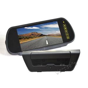 Vardsafe VS150NK   Ford F150 (2015-2017) 용 자동차 후면보기 역 백업 카메라 키트