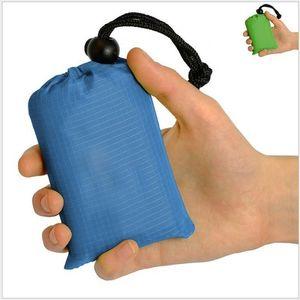 Pocket Waterproof Outdoor Picnic Beach Camping Cushion portable moisture-proof Mat beach Blanket 200cm*145cm