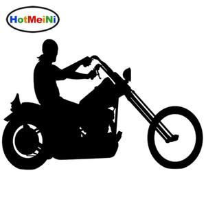 Autoadesivo dell'automobile all'ingrosso Jdm Car Styling Moda Uomo bello Finestra Paraurti Decalcomania del vinile Portellone Youth Happy Motorcycle