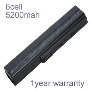 6-элементная батарея ноутбука A31-B53 для ASUS Pro 51SA 5IBY 5IDE 5IJT X42F X42EP X42J X42JK X52DE X52JB X52JT X5IDE X5IJU X62J X5KF Pro8FJ X42DR