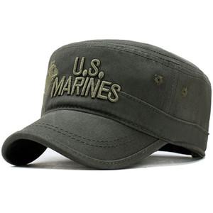Boné de beisebol Homens SAWT Militar Do Exército Soldado Combate Tático Camo Cap Masculino U. Marinha Train Paintball Camuflagem Chapéus de Sol