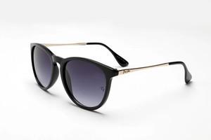 Venta caliente 4171 gafas de sol de moda gafas de sol de las mujeres gafas de sol del diseñador de la marca gradiente de la PC marco de las lentes envío gratis