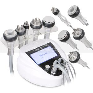 Портативный вакуум радиочастоты машины RF кавитации уменьшая тело подъема стороны rf формируя оборудование салона красотки