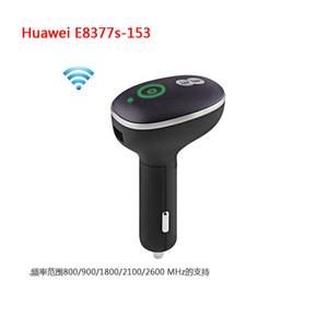 Desbloqueado Original Novo Huawei E8377 E8377s-153 4 G LTE Hilink Carfi 150 Mbps Carfi Hotspot Dongle com Cartão Sim PK E8372
