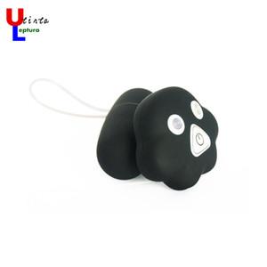 Utinta Leptura Products Mulheres Massager Penguin D18111501 Vibradores Sem Fio, Controle Remoto Vibrador Brinquedos Sexuais, Audlt Bullet WaterPro Exar
