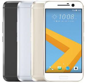 الأصلي HTC 10 M10 رباعية النواة LTE 5.2 '' 12.0MP 4G رام 32G ROM أنف العجل 820 بصمة NFC تجديد الهاتف الذكي