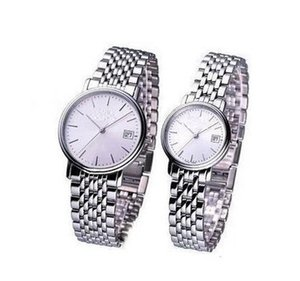Classic fashion luxury leisure boutique couple boutique watch T.S52.1.481 T.S52.1.281 free delivery